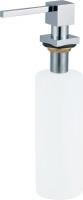 Дозатор кухонный для мыла Oulin OL-401FS
