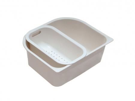 Пластиковый коландер OL-1003